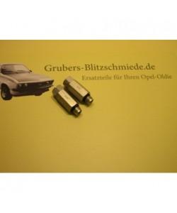 Bremskraftregler  Ascona C...