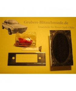 Astra G Coupe Dichtung Deckel