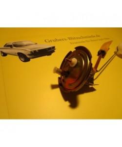 Rekord D Commodore B...