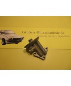 Filterbock Kadett B C GT...