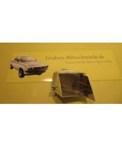 Abschirmblech Blinker Calibra