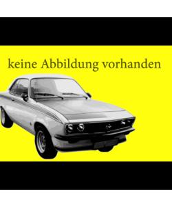 Abdeckung Vordersitz Astra...