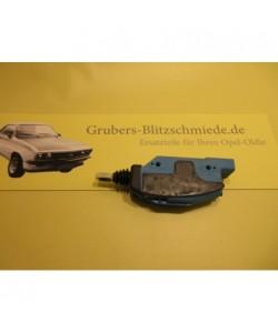 ZV-Motor Vectra A Omega A...