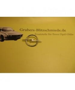 Emblem Coupe Ascona A...