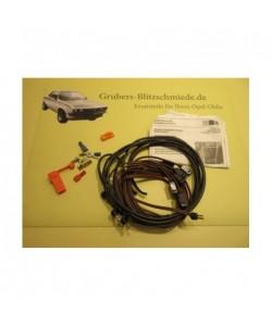 Kabelsatz Antenne Kadett E...