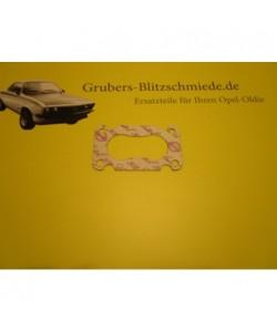 Dichtung Vergasersockel GT...