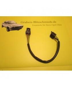 Blinkerschalter Rekord E Commodore C Monza A...