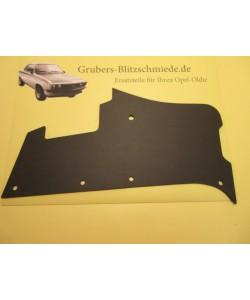 Opel Kadett C A-Säulenverkleidung repro
