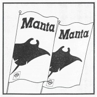 Opel Manta Ascona