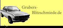 Grubers Blitzschmiede